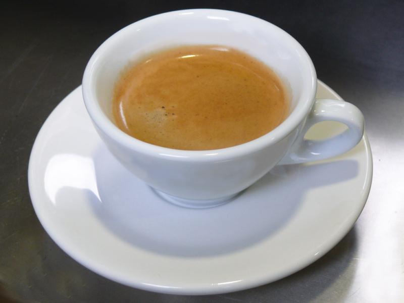 Caffè Sovraestratto