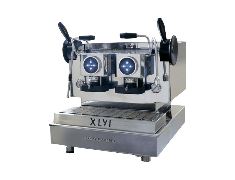 XLVI-Kunz Macchina Caffè Espresso