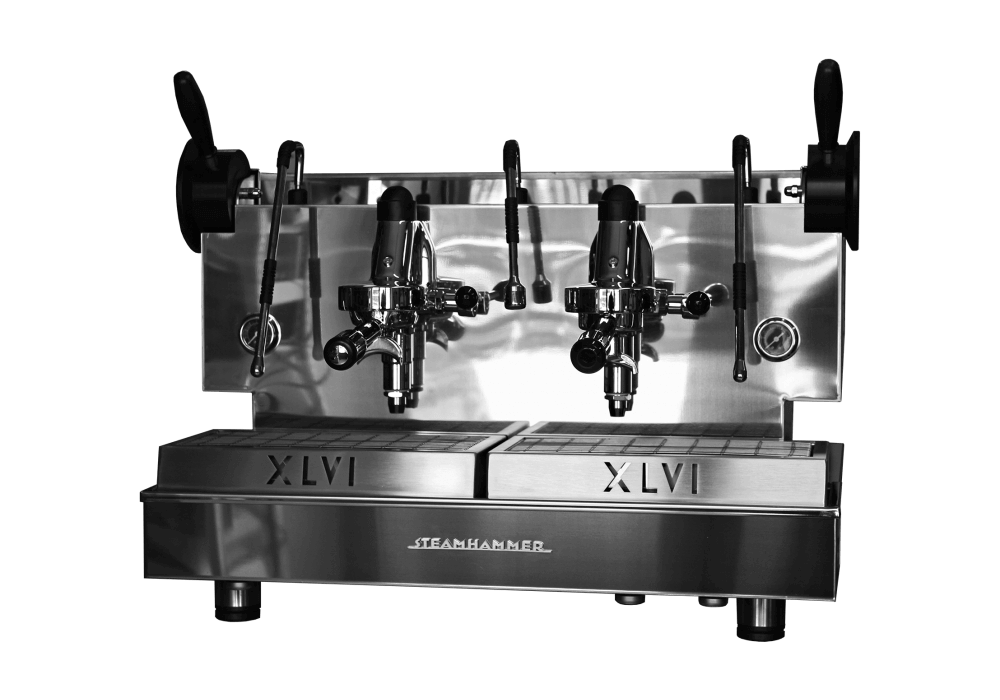 XLVI professional coffee machine