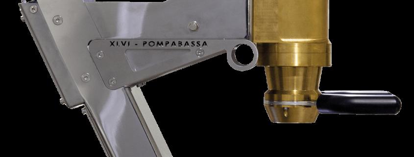 XLVI Pompabassa