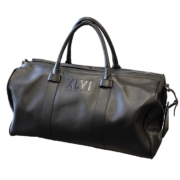 Travel bag pelle XLVI